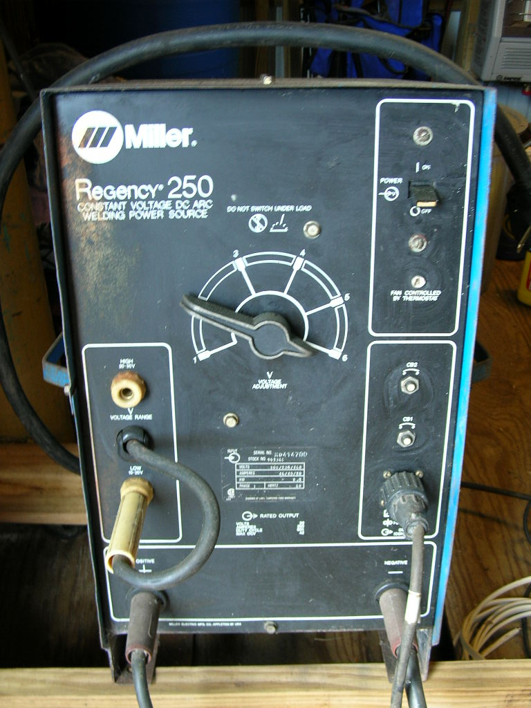 Welder for sale? - Miller Welding Discussion Forums