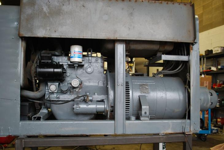 Continental F162 Engine For Sale
