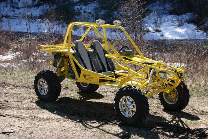 Dune Buggy Frame Plans - Classycloud co