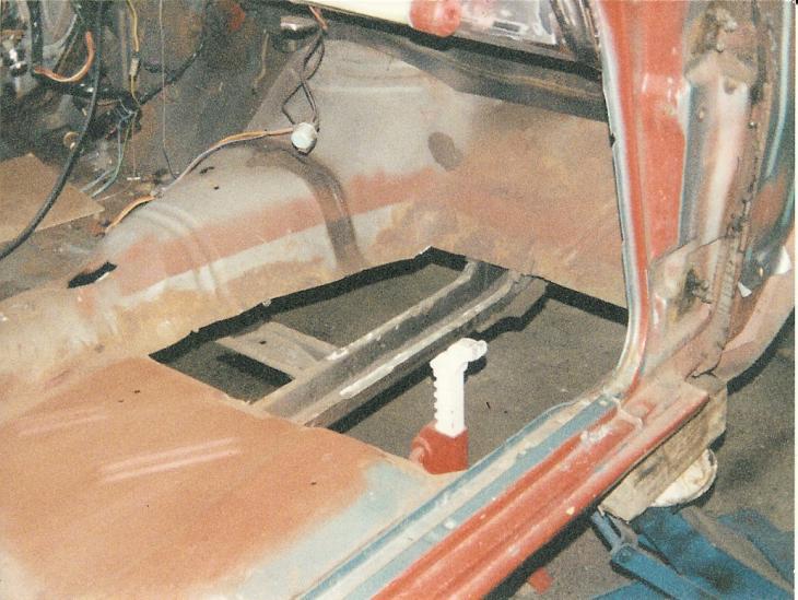 Cheap Car Bodywork Repair