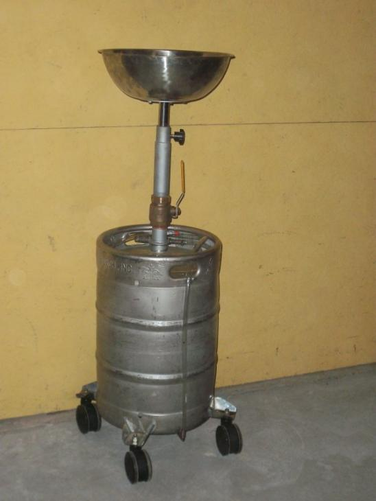 Miller Spectrum 375 >> Old Beer Kegs - Miller Welding Discussion Forums