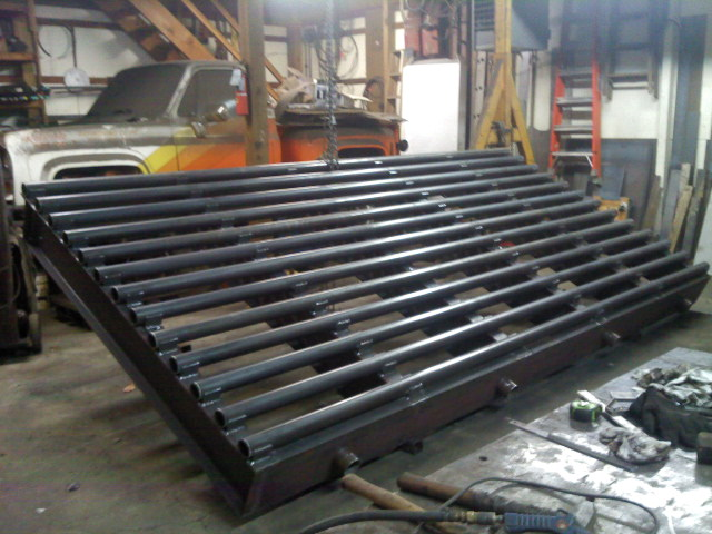 cattle grate help - Miller Welding Discussion Forums
