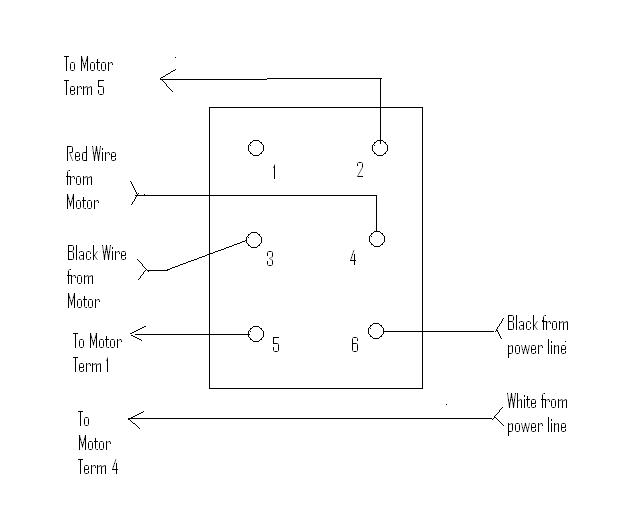Square D Drum Switch Wiring Diagram - Complete Wiring Schemas