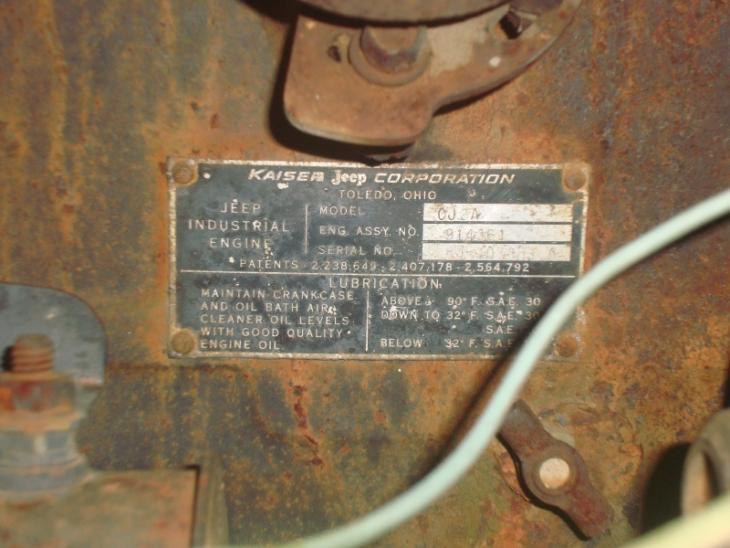 vintage hobart welder info