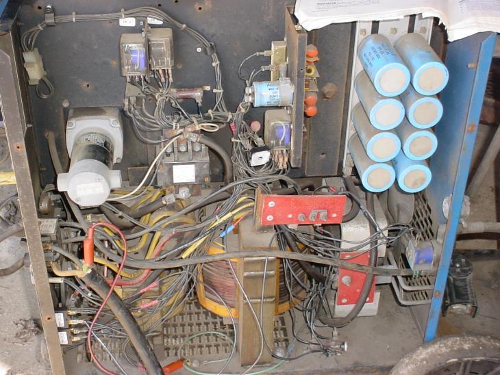 miller dialarc 250 wiring diagram