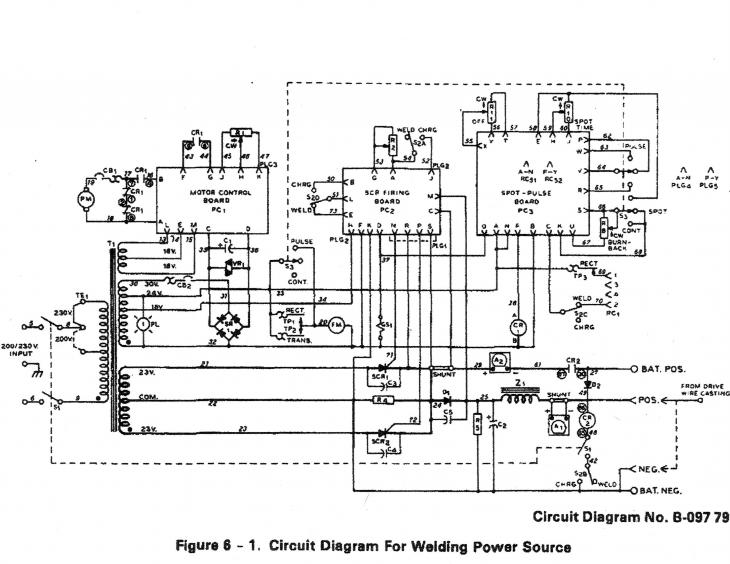 Miller Welder Wiring Diagram - Diagrams Catalogue