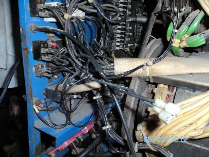 Miller Welder 225 Wiring Diagram Starter Switch  Mig Welder
