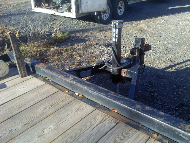 Hand Winch For Trailer Miller Welding Discussion Forums