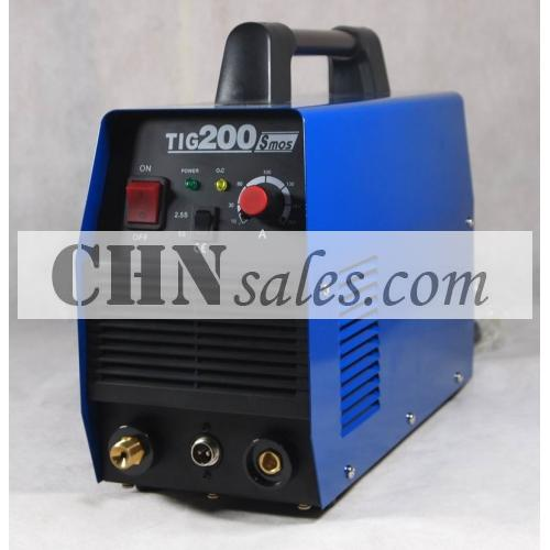 TIG 200S 220V welding machine