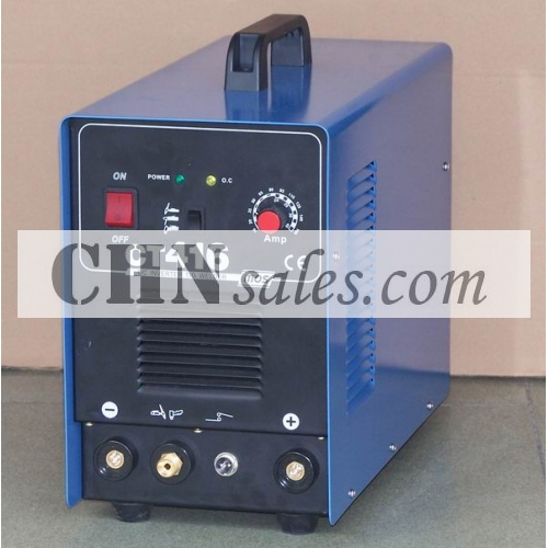 CT 416 220V TIG MMA CUT welding machine