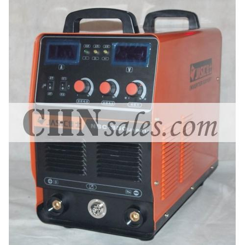JASIC MIG 350 J1601 380V IGBT Inverter Welder