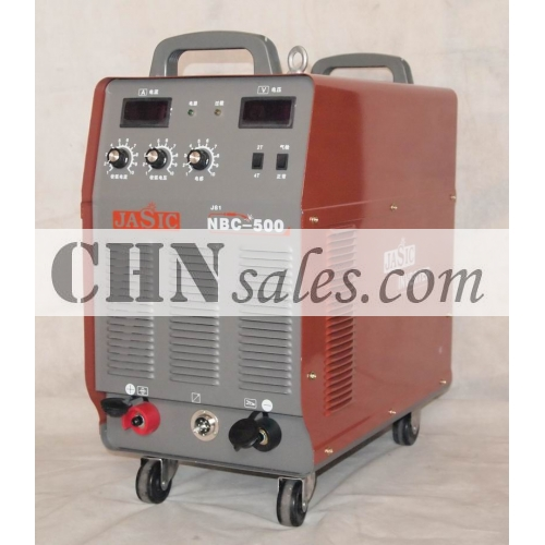 JASIC MIG 500 J81 380V IGBT Inverter Welder