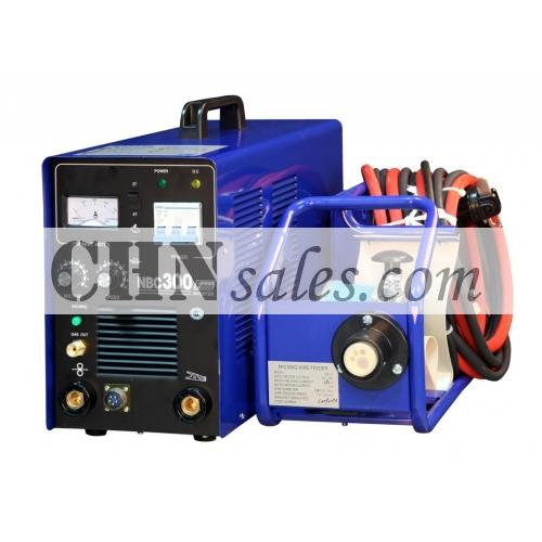 MIG 300F 380V MIG MAG Welding Machine