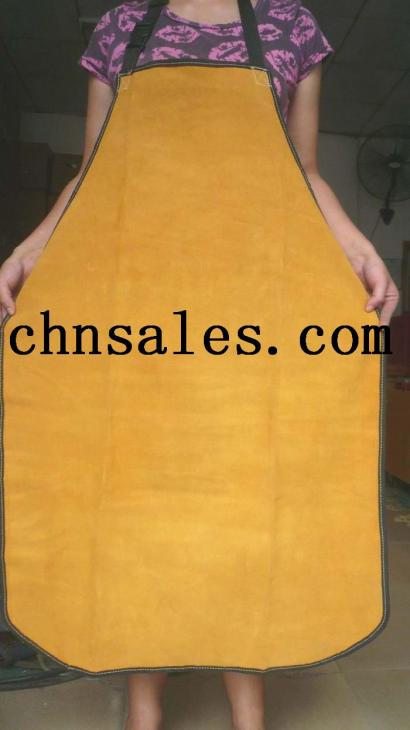 welding apron
