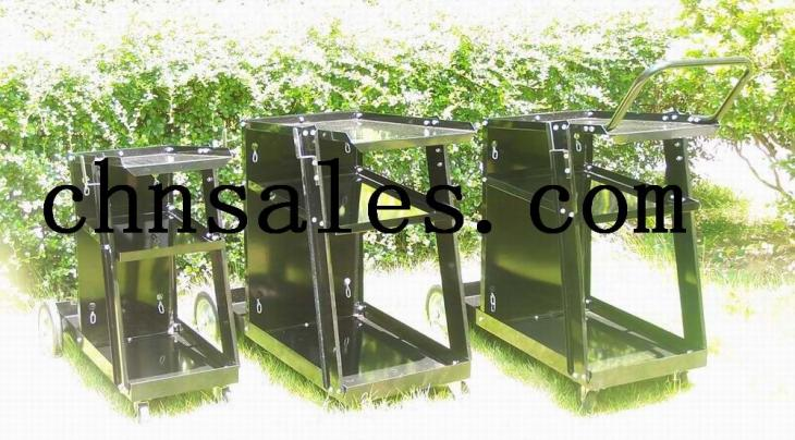 welding trolley show 2