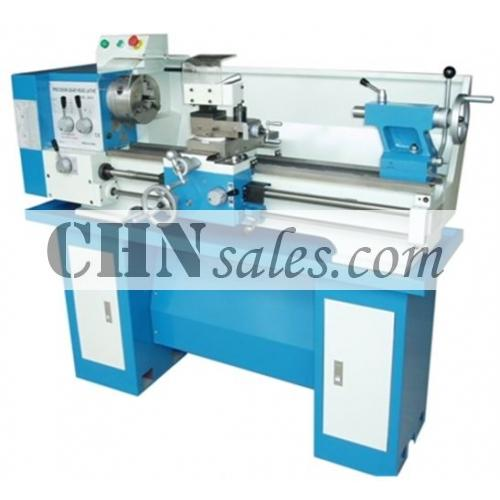 CQ6133/800A High Precision desktop manual lathe