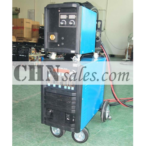 MIG 500F IGBT 380V Digital Inverter Welding Machine