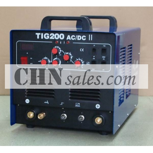 TIG200 ACorDC II 220V welding machine