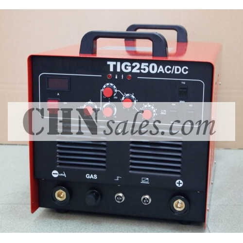 TIG 250 AC DC 220V welding machine